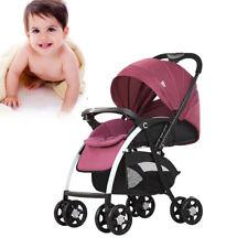 Faltbarer Kinderwagen Kombikinderwagen Sportwagen Kinderbuggy Buggy Babyschale