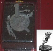 Anoe Versus STE302 Zagban Zo-eur (1) Miniature Dragon-kin Shooter Demon Warrior