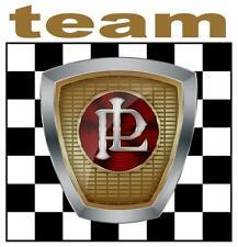PANHARD TEAM  Sticker