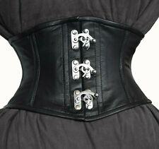 788341dcb42fb Gothic Damen-Korsagen aus Leder günstig kaufen | eBay