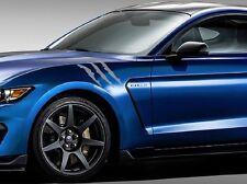 Mustang HASHMARKS Decals 3M  Fender Stripe Kit