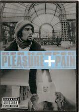 DVD MUSIQUE--BEN HARPER--PLEASURE + PAIN--DANNY LYNCH