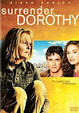 NEW Surrender, Dorothy (DVD, 2006)