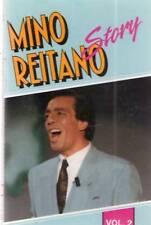 MINO REITANO STORY MC SIGILLATA