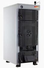 38kW Angus Max Multi Fuel Wood Burning Cast Iron Boiler