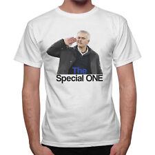T-Shirt Uomo Mourinho Special One orecchio idea regalo
