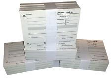 Quittungen Quittungsblock RECYCLING-Offset 100 Blatt gelocht  DIN A6quer (22358)