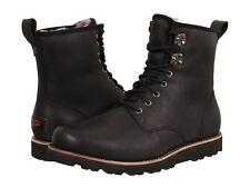 UGG Hannen TL 1008139/BLK Black Men's Boot