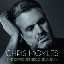 Chris Moyles : The Difficult Second Album CD (2012)