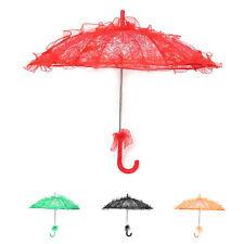 Spitze-Regenschirm Fleur Mariee Mariee Spitze Hochzeit Regenschirm Green Z3 K5G3