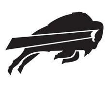 Buffalo Bills NFL Color Die-Cut Decal Car Sticker