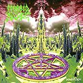 Morbid Angel - Domination (1997)