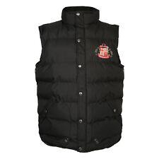 Sunderland AFC - Chaleco acolchado oficial - Para niño
