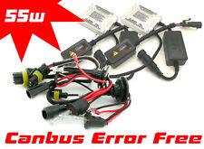 H1 Xenon HID Kit De Conversión Canbus Blast 50 W 5000K 6000K 8000K 10000K - 55 W