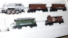 N2 Märklin 2750 Primex Zugset 150 Jahre Deutsche Eisenbahn orginal verpackt