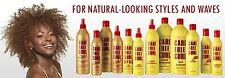 Cuidado de productos para el cabello libre Curl SoftSheen para estilos y de aspecto natural del cabello Ondas