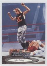 2003 Fleer Wrestlemania XIX #17 Spike Dudley Wrestling Card