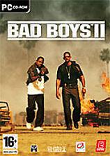 Bad Boys II (PC), Very Good Windows, PC Video Games