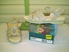 SAS Huarache Womens Natural Sandal - NEW IN BOX