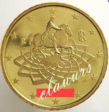 ITALIA > 50 CENT- dal 2002  >  2016 --> scegli la moneta che ti manca
