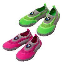 IST 2mm Neoprene / Nylon Mesh Kids Swim Shoe with Studded Rubber Sole