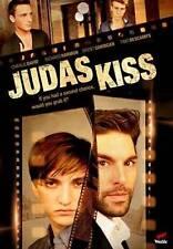 JUDAS KISS NEW SEALED Widescreen DVD Brent Corrigan Charlie David Gay Interest
