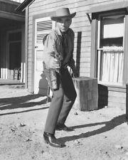 LORNE GREENE BONANZA GUN DRAWN PHOTO OR POSTER