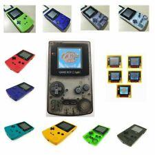 Nintendo Game Boy Color GBC System Backlight Backlit Brighter Mod Customized!