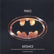 Prince Batdance/200 Balloons EP CD Maxi-Single Batman