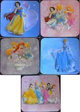 1 Kühlschrankmagnet Disney Prinzessinnen 3D Kühlschrankmagnete Magnete 8,5x8cm