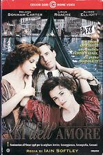 LE ALI DELL'AMORE (1998) VHS