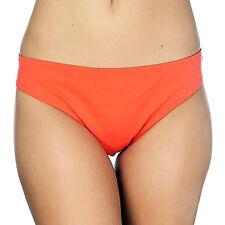 Rasurel Impec Classic Bikini Brief Orange Ladies Swimwwear R01154 UK Size 20