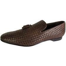 Signature Donald J Pliner Mens Port-IN Tassel Loafer Shoes