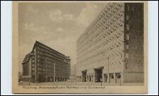Amburgo AK ~ 1945 faraoniche CILE casa sprinkerhof cartolina postcard