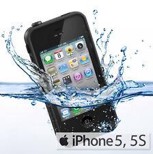 """LifeCase """"Fré""""  wasserdichte Schutzhülle für Apple iPhone 5, iPhone SE*"""