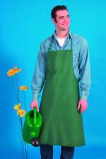 Schürze, Baumwollschürze, Tischlerschürze, Gärtnerschürze, Kochschürze, 3 Farben