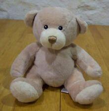 Animal Alley SOFT TAN TEDDY BEAR Plush Stuffed Animal