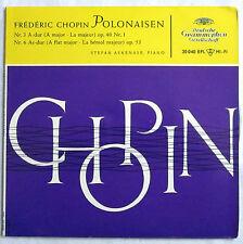 Single (s) - STEFAN ASKENASE, Piano - spielt Chopin - Polonaisen