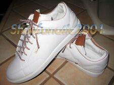 Diamond Supply Co VVS White Brown Leather SB 7.5 Sade JetLife Brilliant Lo-Cut