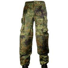 LK Flecktarn Men's KSK Special Forces Operator Tactical Combat Military Trousers