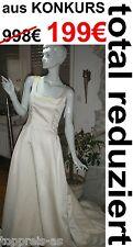 Robe de mariée 36 38 40 faillite déguisement carnaval PRINCESSE