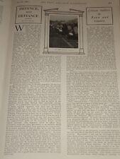 1902 ARTICLE CITIZEN SOLDIERS VOLUNTEERS THE SHORTAGE OF MEN ETC