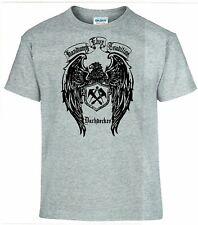 T-Shirt,Dachdecker,Artesanía,Gremio