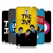 Ufficiale The Jam chiave ARTE Soft Gel Custodia per telefoni SAMSUNG 2