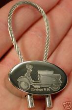 Zündapp R 50 Schlüsselanhänger R50 Roller Keyring