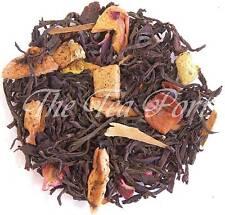 Christmas Blend Loose Leaf Black Tea - 1 lb