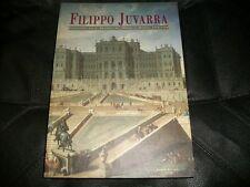 FILIPPO JUVARRA ARCHITETTO DELLE CAPITALI DA TORINO A MADRID 1714/1736 FABBRI'95