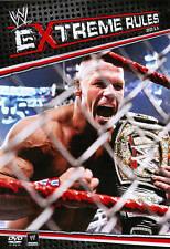 WWE: Extreme Rules 2011 DVD, Michelle McCool, Big Show, Randy Orton, John Cena,