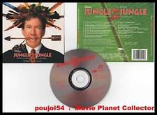 JUNGLE 2 JUNGLE - Tim Allen (CD BOF/OST) 1997