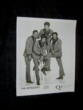 ORIGINAL 60s INTRUDERS Gamble Records QBC Promo 8x10 COLORCRAFT PRINTER'S COPY